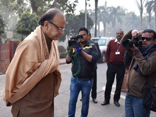 Delhi govt inquiry report on DDCA has no mention of Jaitley