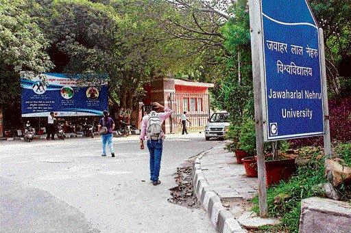 JNU row: Ex-servicemen threaten to return degrees