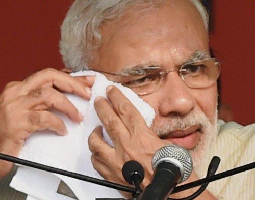 JNU row: Modi govt faces more flak from Nitish, Kejriwal