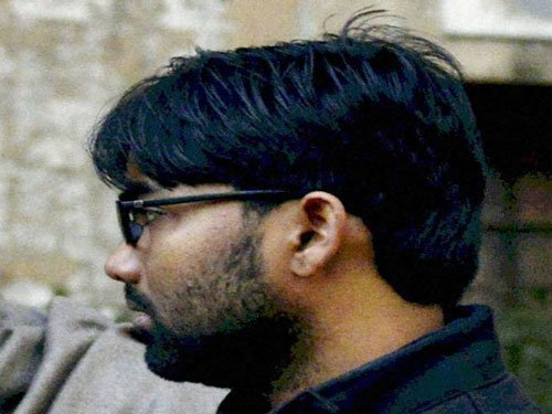 Third JNU student joins probe