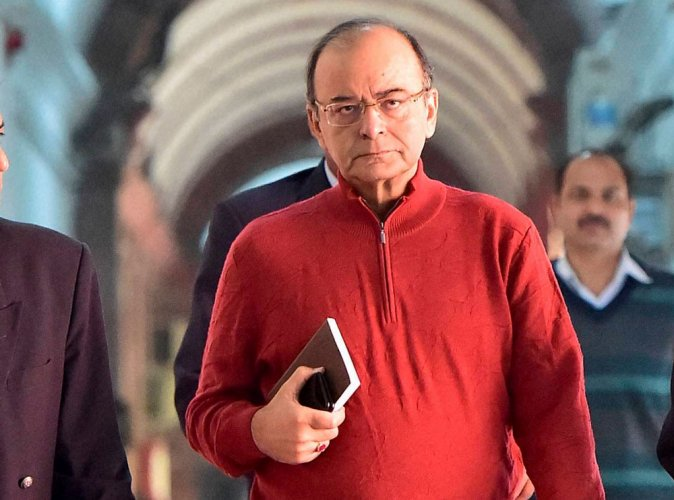 DDCA defamation suit: Jaitley cross-examined by Jethmalani