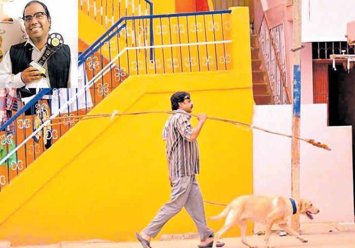 Manhole deaths bring obscure Kannada film into spotlight