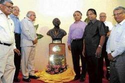 Maths genius honoured at  IIT-Madras