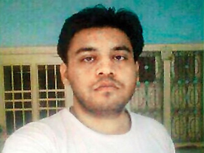 CBI team goes to JNU to probe Najeeb's disappearance