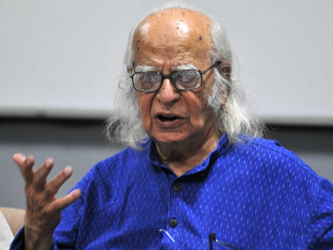 The indomitable spirit of educationist and scientist Yash Pal