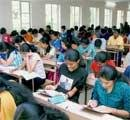 IIT-Jee papers trigger anxiety