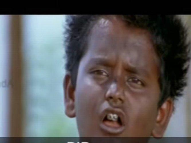 Kannada actor Rakesh of 'Pappusi Comedy' fame passes away