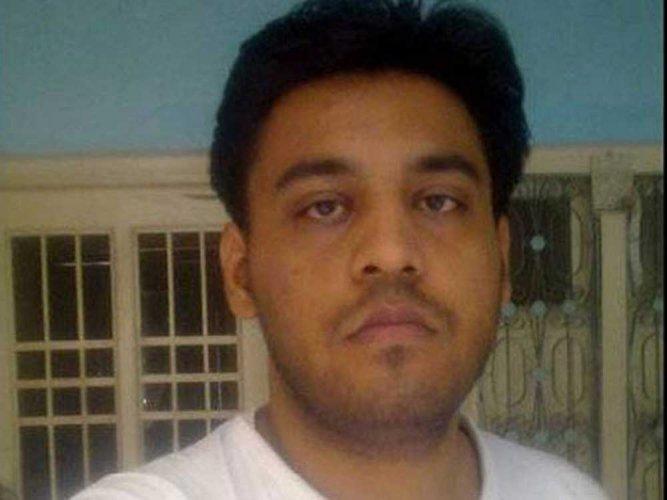 Rs 10 lakh reward for inputs on missing JNU student