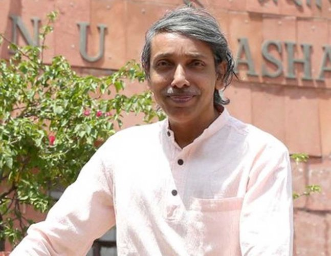 JNU senior faculties protest appointment of a junior as dean of a school