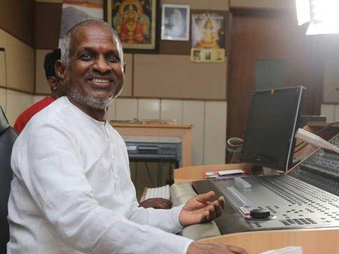 Ilaiyaraja's Top 10 Kannada Playlist