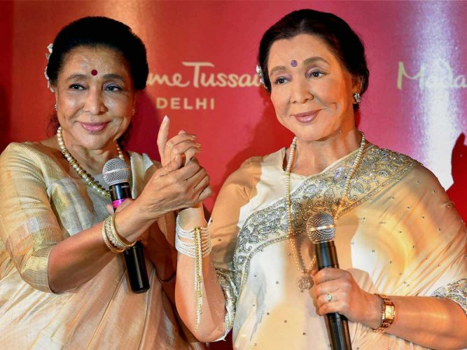 Asha Bhosle to receive Yash Chopra Memorial Award