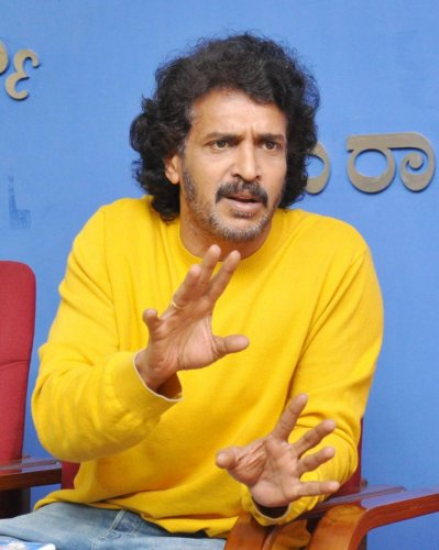 Uppi 2: Upendra bids goodbye to KPJP, to float new party