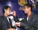 Hyderabad boys top IIT-JEE