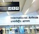 System snag disrupts 50 flights at Delhi airport