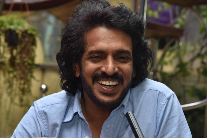 Stop aping great people: Upendra | Deccan Herald