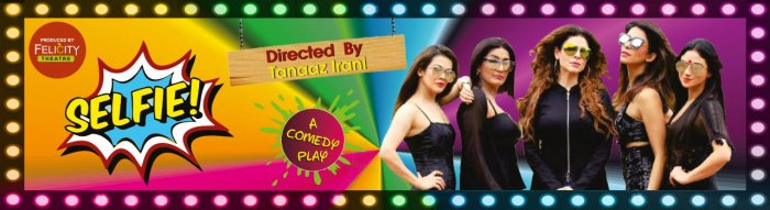 TV actress Tanaaz Irani has come up with a new play starring five actresses.