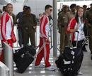 Over 3100 athletes in Delhi for 19th Commonwealth Games