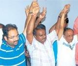 Karnataka Assembly Speaker disqualifies 16 rebel MLAs