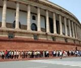 Parliament adjourned after 26/11 tributes