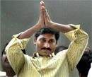 Jagan quits Congress and Parliament, mother resigns as MLA