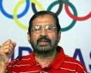 Done no wrong, will make statement in Parliament: Kalmadi