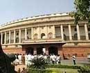 Parliament adjourned over JPC demand