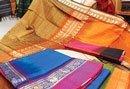 Now, made-to-order Mysore Silk sarees
