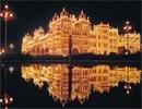 CFLs not royal enough for Mysore Palace