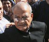 Supreme Court extends Sukh Ram's interim bail