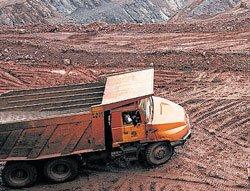 SC softens on Bellary mines closure