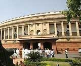 Parliament adjourned for third day; all-party meeting on Monday