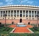 Entire week washed out in Parliament