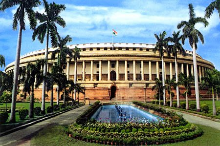Parliament impasse on coal block:Govt reaches out to BJP