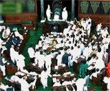 Seventh day of Parliament impasse