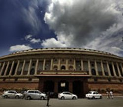 Parliament paralysed for 12th day