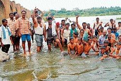 Protests galore in Mysore region