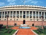 FDI row, BSP derail parliament