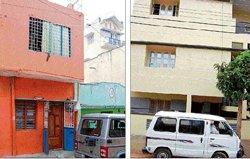 Lokayukta raids five officers in Kolar