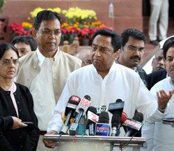 End to logjam in Parliament over FDI in sight