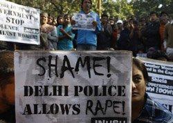Delhi rape victim's condition deteriorates: Doctors