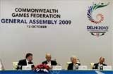Delhi govt seeks more central funds for C'Wealth Games