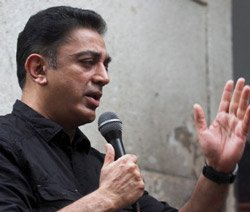 Want to wait before going to Supreme Court: Kamal Haasan