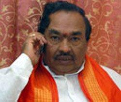 No plans to dissolve Karnataka assembly: BJP