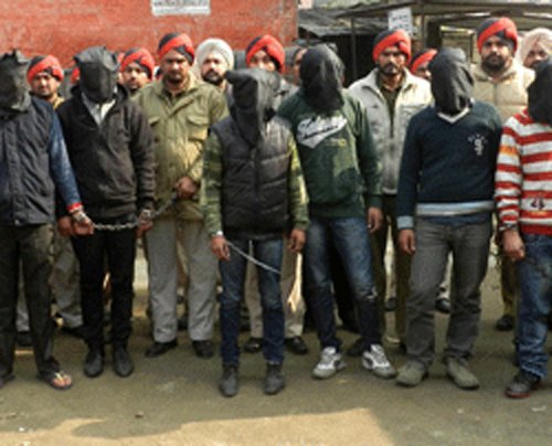 Delhi gang-rape accused being poisoned, lawyer tells court
