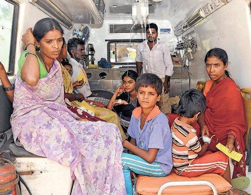Two kids die of dengue in Mysore