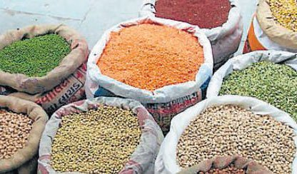 Govt may defer Parliament session to market food bill