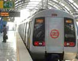 Delhi Metro files FIR on porn clips