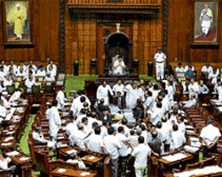 Monsoon session of Parliament begins on August 5