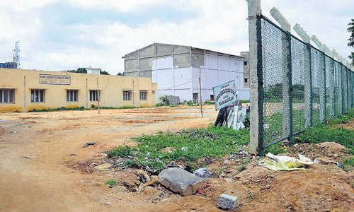 Mysore land grab case to be probed