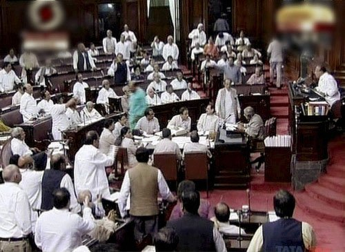 Parliament passes land bill